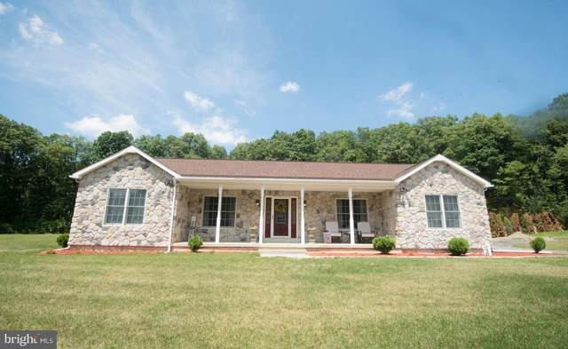 220 Constitution Avenue, WIND GAP, PA 18091 (#PANH106804) :: Lucido Agency of Keller Williams