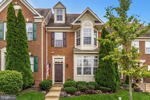 2539 Island Grove Boulevard, FREDERICK, MD 21701 (#MDFR268838) :: The Putnam Group