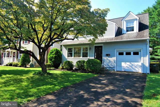 310 Quigley Avenue, WILLOW GROVE, PA 19090 (#PAMC659594) :: Tessier Real Estate