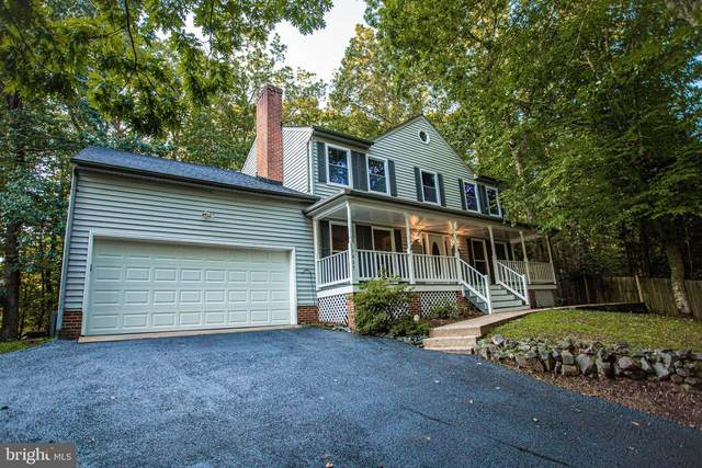1037 John Paul Jones Drive, STAFFORD, VA 22554 (#VAST224598) :: Debbie Dogrul Associates - Long and Foster Real Estate