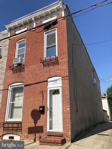 1100 S Bouldin Street, BALTIMORE, MD 21224 (#MDBA520070) :: Revol Real Estate