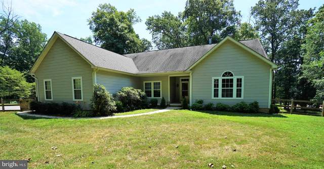 6016 Emerald Lane, SYKESVILLE, MD 21784 (#MDCR198766) :: RE/MAX Advantage Realty