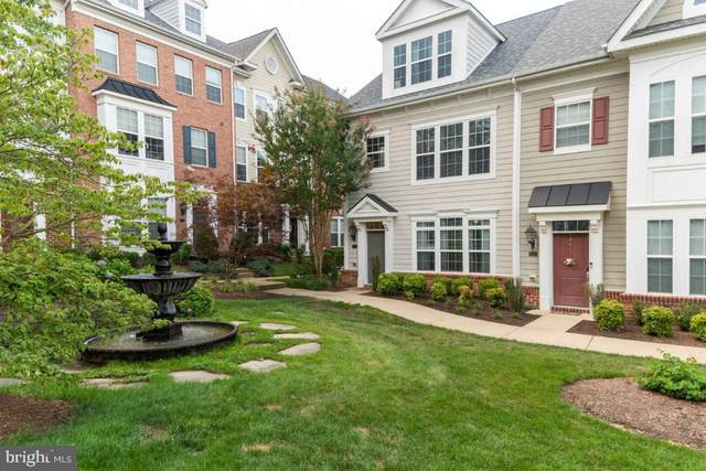 31 Steeplechase Drive, LA PLATA, MD 20646 (#MDCH216484) :: The Matt Lenza Real Estate Team