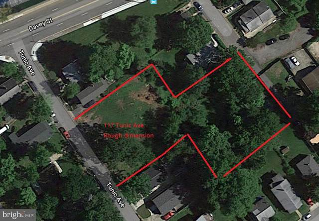 117 Tunic Avenue, CAPITOL HEIGHTS, MD 20743 (#MDPG577262) :: Eng Garcia Properties, LLC