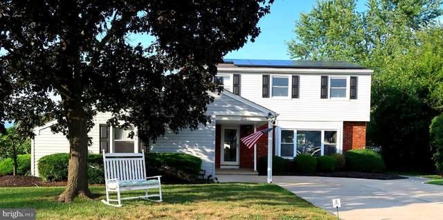 23 W Kennedy Drive, CLEMENTON, NJ 08021 (#NJCD399990) :: Daunno Realty Services, LLC