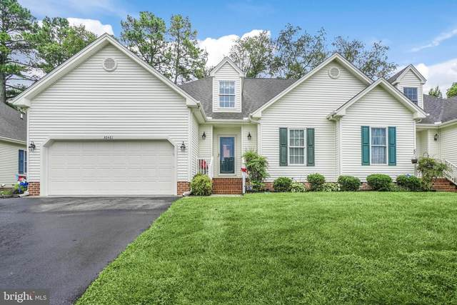 30461 Manor Drive, PRINCESS ANNE, MD 21853 (#MDSO103818) :: The Redux Group
