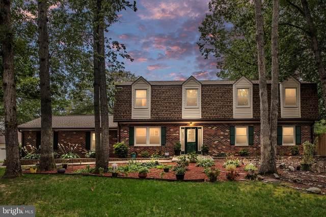 16003 Prestwick Court, DUMFRIES, VA 22025 (#VAPW501884) :: Debbie Dogrul Associates - Long and Foster Real Estate