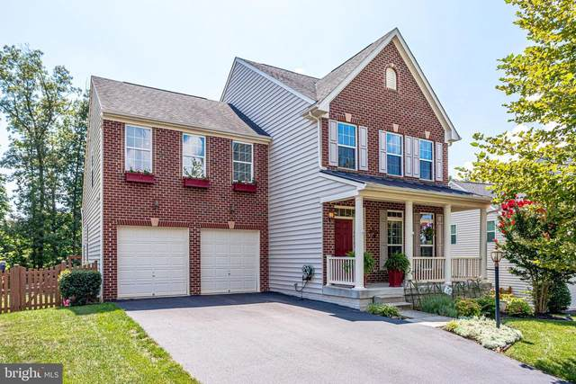 40503 Oconnors Circle, LEESBURG, VA 20175 (#VALO418556) :: The Piano Home Group