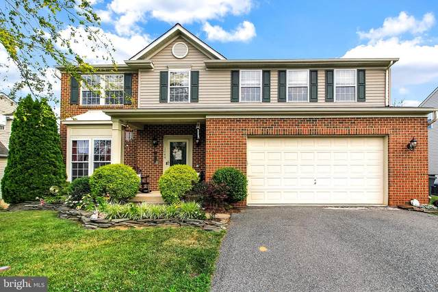 1049 Pipercove Way, BEL AIR, MD 21014 (#MDHR250328) :: Revol Real Estate