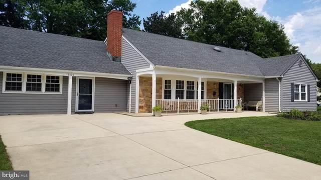 12508 Scarlet Lane, BOWIE, MD 20715 (#MDPG577268) :: Revol Real Estate