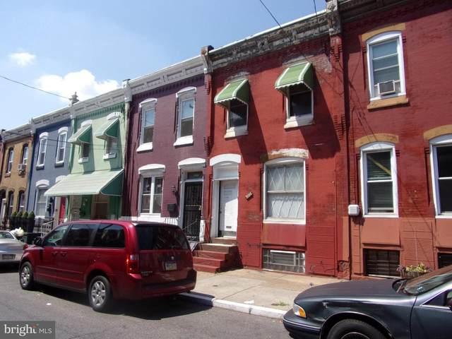 2334 N 17TH Street, PHILADELPHIA, PA 19132 (#PAPH923646) :: HergGroup Mid-Atlantic