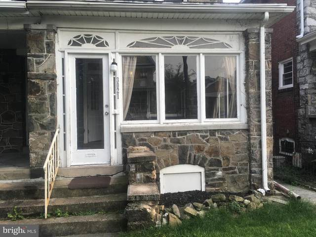 3021 Derry Street, HARRISBURG, PA 17111 (#PADA124394) :: ExecuHome Realty