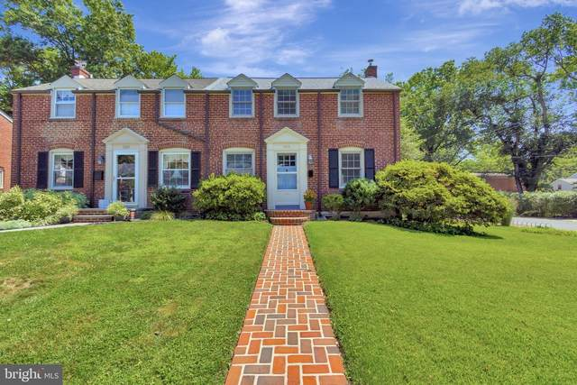 322 Tindall Road, WILMINGTON, DE 19805 (#DENC506878) :: RE/MAX Coast and Country