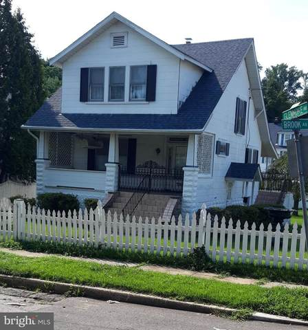 6222 Brook Avenue, BALTIMORE, MD 21206 (#MDBA520086) :: Lucido Agency of Keller Williams