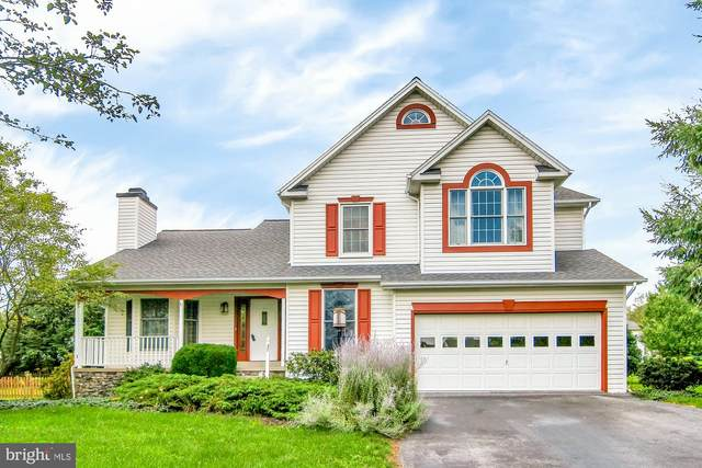 37 Hetrick Court, PALMYRA, PA 17078 (#PALN115070) :: The Heather Neidlinger Team With Berkshire Hathaway HomeServices Homesale Realty