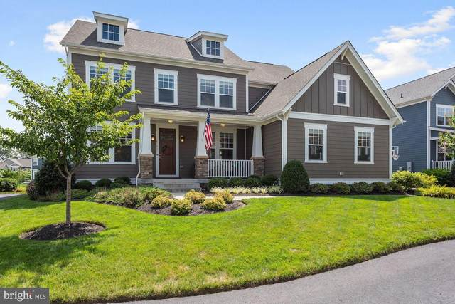 41031 Brook Grove Drive, ALDIE, VA 20105 (#VALO418560) :: The Piano Home Group