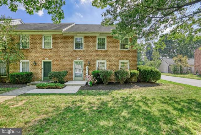 6385 Stephens Crossing, MECHANICSBURG, PA 17050 (#PACB126644) :: The Heather Neidlinger Team With Berkshire Hathaway HomeServices Homesale Realty