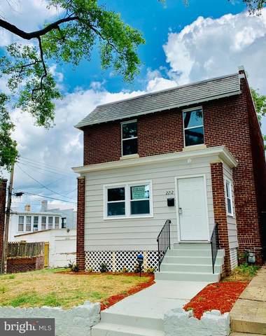 2212 Naylor Road SE, WASHINGTON, DC 20020 (#DCDC481576) :: The Riffle Group of Keller Williams Select Realtors