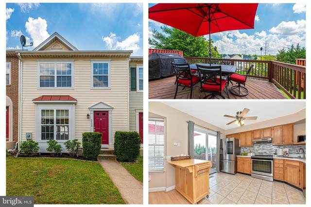 6432 View Point Court, FREDERICK, MD 21703 (#MDFR268844) :: ExecuHome Realty