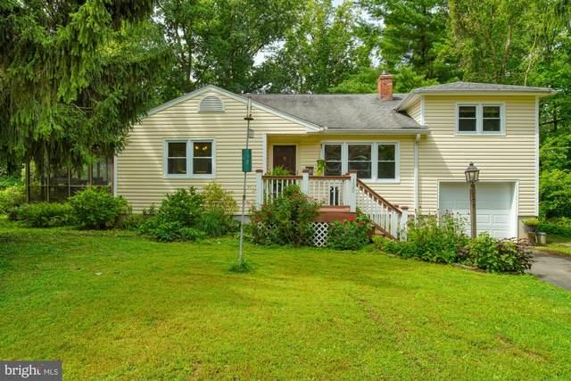 120 Grover Avenue, PRINCETON, NJ 08540 (#NJME299982) :: John Lesniewski | RE/MAX United Real Estate