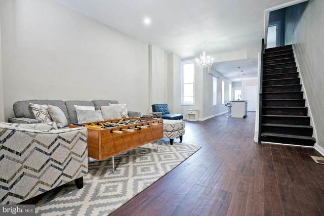 4021 Green Street, PHILADELPHIA, PA 19104 (#PAPH923672) :: Nexthome Force Realty Partners