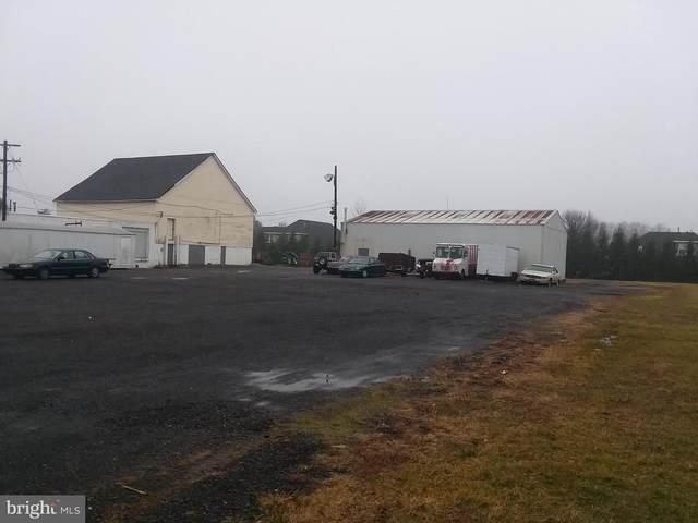 5448 & 5410 Hulmeville Road, BENSALEM, PA 19020 (#PABU504000) :: Tessier Real Estate