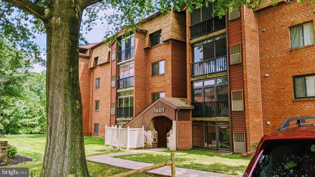 3605 Hewn Lane #731, WILMINGTON, DE 19808 (#DENC506880) :: The Toll Group