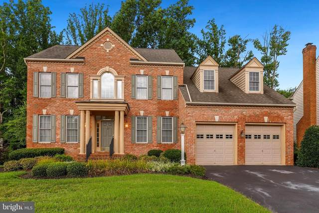 1404 Colonial Manor Court, ANNAPOLIS, MD 21409 (#MDAA443032) :: Pearson Smith Realty
