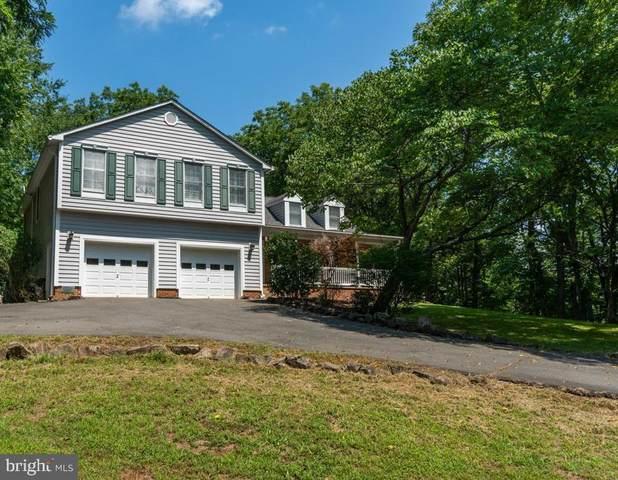 8267 Rogues Road, CATLETT, VA 20119 (#VAFQ166738) :: Century 21 Dale Realty Co