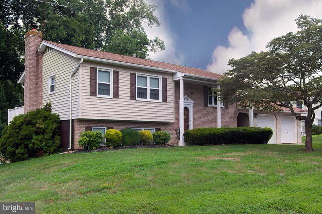 5905 Dale Drive, SYKESVILLE, MD 21784 (#MDCR198778) :: The Bob & Ronna Group