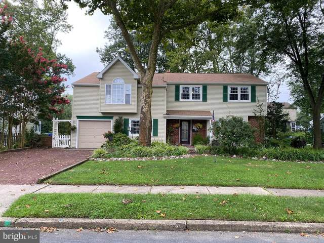 213 Harvest Road, CHERRY HILL, NJ 08002 (#NJCD400002) :: Jim Bass Group of Real Estate Teams, LLC