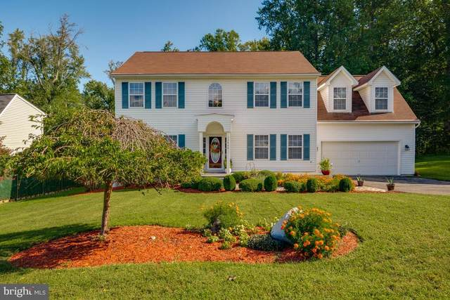 11460 Acton Lane, WALDORF, MD 20601 (#MDCH216490) :: Great Falls Great Homes