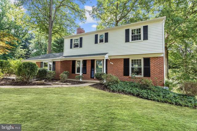 111 Colony Place, BEL AIR, MD 21014 (#MDHR250340) :: The Licata Group/Keller Williams Realty