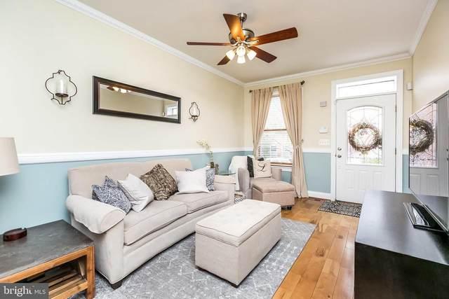 1350 Towson Street, BALTIMORE, MD 21230 (#MDBA520098) :: Revol Real Estate
