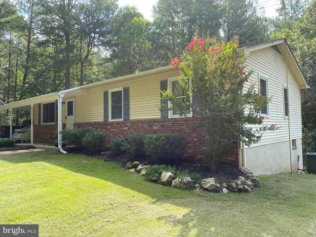 4147 Sumerduck Road, SUMERDUCK, VA 22742 (#VAFQ166740) :: Dart Homes