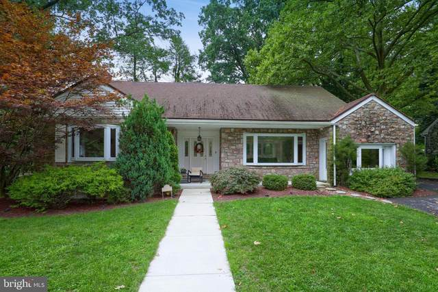 1304 Parkside Dr S, WYOMISSING, PA 19610 (#PABK362108) :: Ramus Realty Group