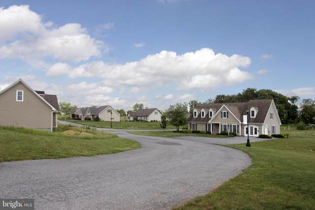 115 Allwein Drive, LEBANON, PA 17042 (#PALN115072) :: The Craig Hartranft Team, Berkshire Hathaway Homesale Realty