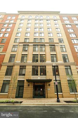 1205 N Garfield Street #707, ARLINGTON, VA 22201 (#VAAR167612) :: The Putnam Group