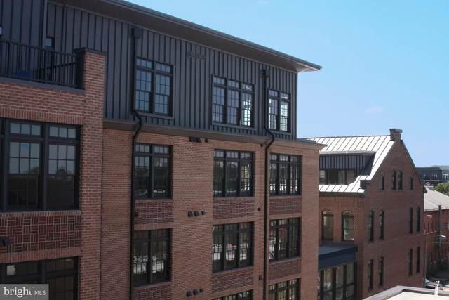 1319 E Street SE #24, WASHINGTON, DC 20003 (#DCDC481590) :: John Smith Real Estate Group