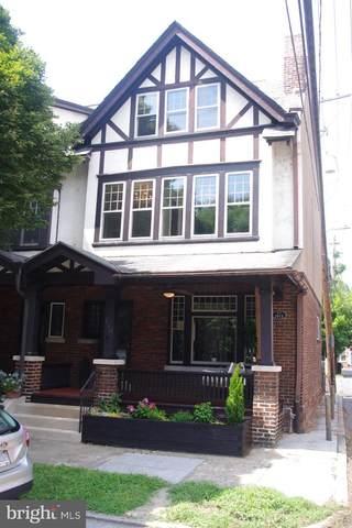 110 Boas Street, HARRISBURG, PA 17102 (#PADA124402) :: ExecuHome Realty
