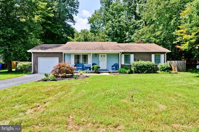 2980 Eutaw Forest Drive, WALDORF, MD 20603 (#MDCH216494) :: Bruce & Tanya and Associates