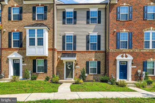 9418 Adelaide Lane, OWINGS MILLS, MD 21117 (#MDBC502724) :: SURE Sales Group