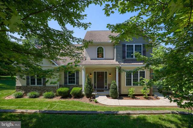 540 Gary Drive, DALLASTOWN, PA 17313 (#PAYK143194) :: ExecuHome Realty