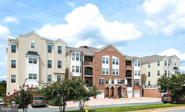 8600 Roaming Ridge Way #302, ODENTON, MD 21113 (#MDAA443040) :: Corner House Realty