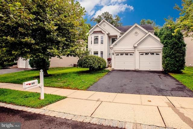 60 Seneca Lane, BORDENTOWN, NJ 08505 (#NJBL379002) :: John Lesniewski | RE/MAX United Real Estate