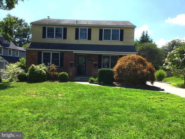 4 Westfield Road, ARDMORE, PA 19003 (#PADE524678) :: Linda Dale Real Estate Experts