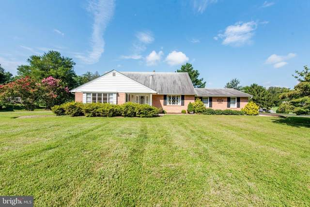 5102 Beaverbrook Road, COLUMBIA, MD 21044 (#MDHW283630) :: RE/MAX Advantage Realty