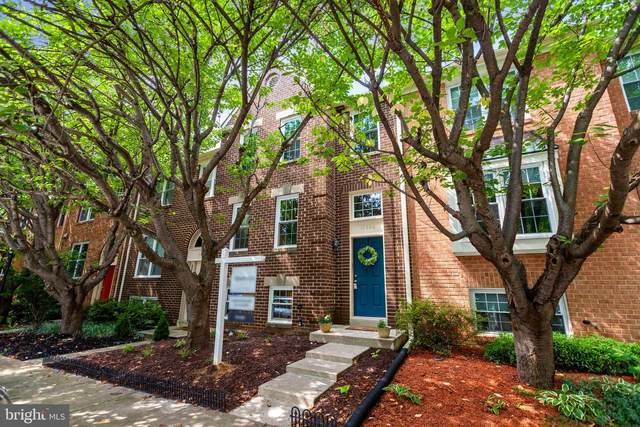 11366 Baroque Road, SILVER SPRING, MD 20901 (#MDMC720532) :: Charis Realty Group