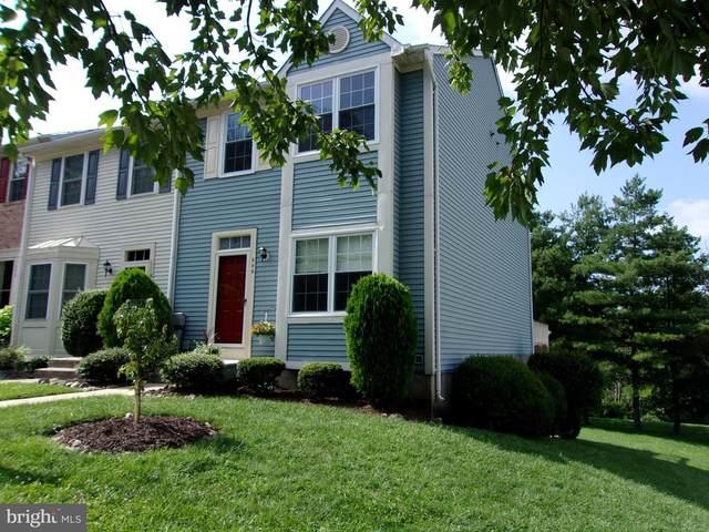 646 Marianne Lane, BALTIMORE, MD 21228 (#MDBC502730) :: Corner House Realty