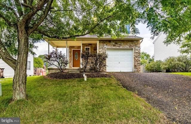 2031 Valley View Drive, QUAKERTOWN, PA 18951 (#PABU504032) :: Tessier Real Estate